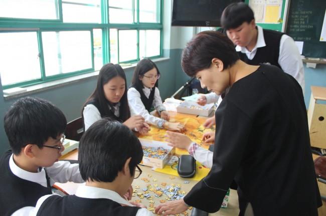 거제중앙중 SCT 수업 보도자료 홍보1.JPG