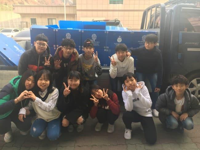 김해 영운초_글로벌 나눔과 기부스토리.JPG