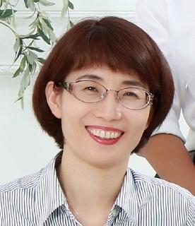 김신정 경남여성인권지원센터장