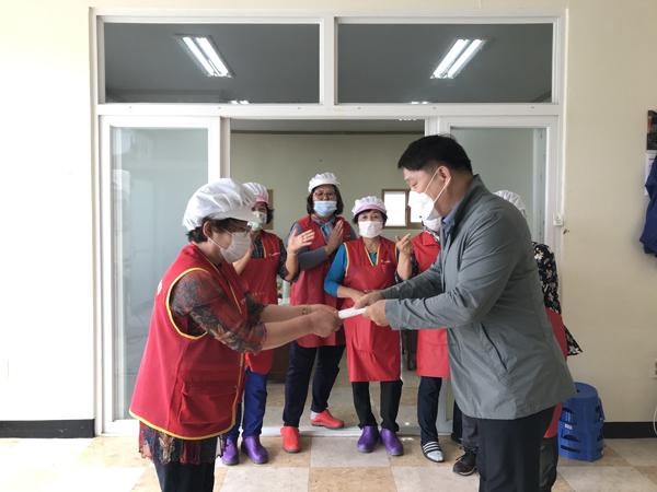 박지용 태광에너지산업 대표, 부북면자원봉사회에 100만원 기부.jpg