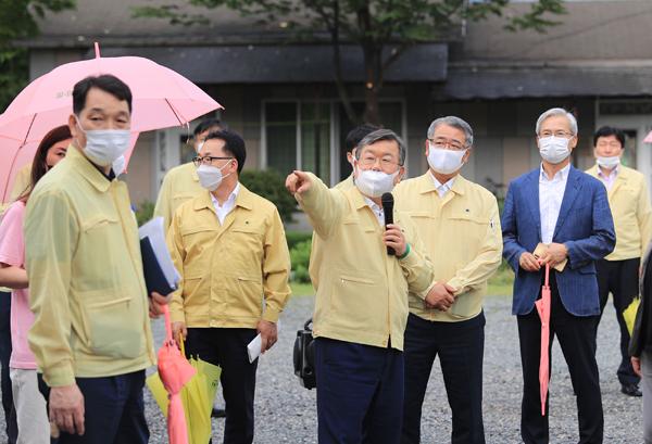 20200730-밀양아리나에서 현장 간부회의 개최-2.jpg