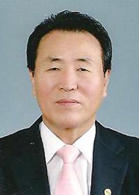 김호용 산청군향토장학회 이사장