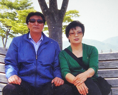 송태권·박석순 부부(68·63·밀양시 교동)