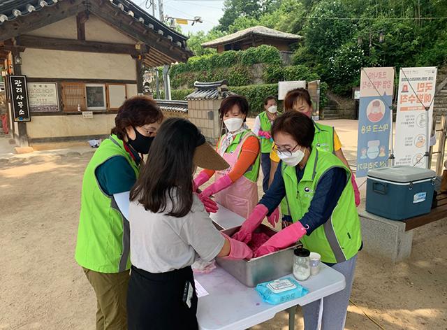20210726-생활공감정책참여단, 내안의 손수건 캠페인 실시.jpg