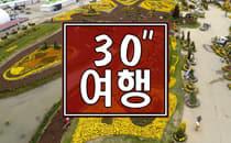 [30초여행]2016마산가고파국화축제
