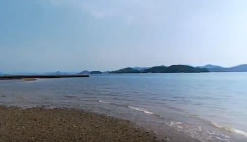[경남360] 주목받는 광암해수욕장