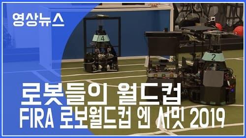 로봇들의 월드컵
