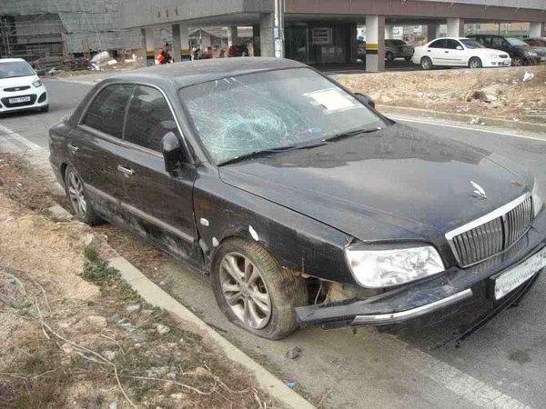 Abandoned Vehicle On Private Property Oklahoma