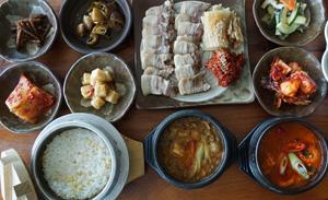 [뭐무꼬] 웰빙 음식 '콩 요리'