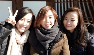 [꽃기자] 다시쓰는 7번 국도 (4) 강릉/세 여자 이야기