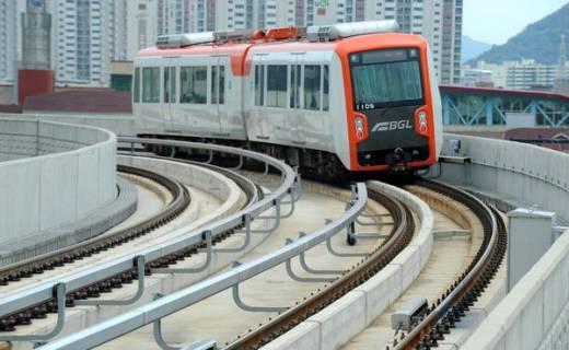 김해 경전철 재구조화 과제는