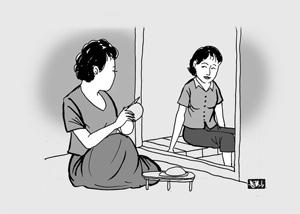 [거부의 길] (1189) 제21화 금반지 사월의 이야기 ⑤