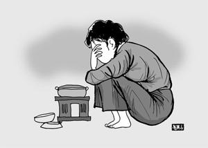 [거부의 길] (1192) 제21화 금반지 사월의 이야기 ⑧