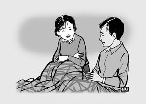 [거부의 길] (1194) 제21화 금반지 사월의 이야기 ⑩