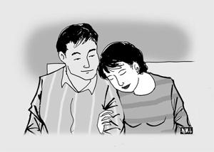 [거부의 길] (1195) 제21화 금반지 사월의 이야기 ⑪