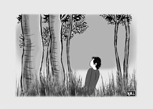 [거부의 길] (1197) 제21화 금반지 사월의 이야기 ⑬