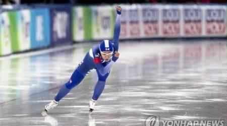 이상화, 또 36초대 진입에 100m 시즌 베스트…