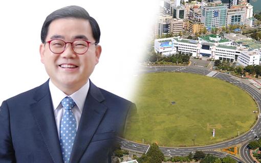 더불어민주당 창원시장 후보에 허성무