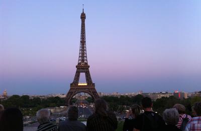 [청춘과 떠나는 세계여행] 프랑스 파리