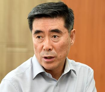 [경남인] 정종화 경상남도보건환경연구원장