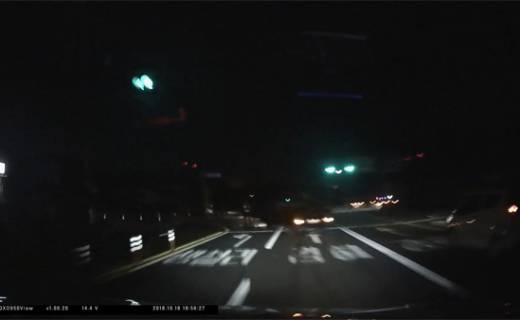 김해서 30대 경찰관 교통사고 수습 중 참변