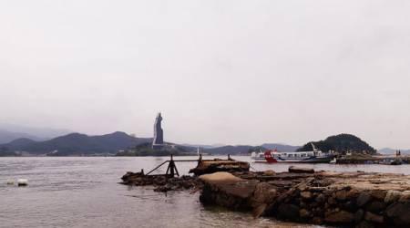 [청춘과 떠나는 우리나라 여행] 진해 소쿠리섬