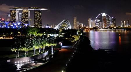 [청춘과 떠나는 세계여행] 싱가포르(2)