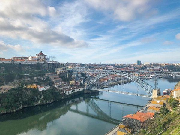 [청춘과 떠나는 세계여행] 포르투갈 포르투