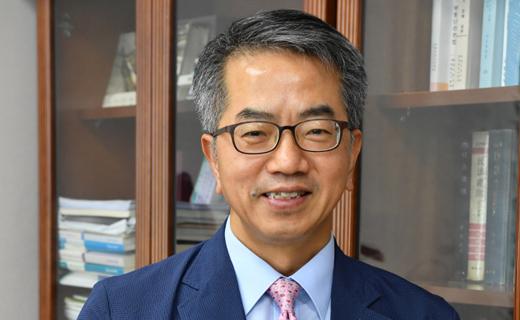 [만나봅시다]강 재 현  합포문화동인회 이사장