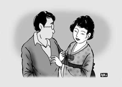 [거부의 길] (1683) 제24화 마법의 돌 183