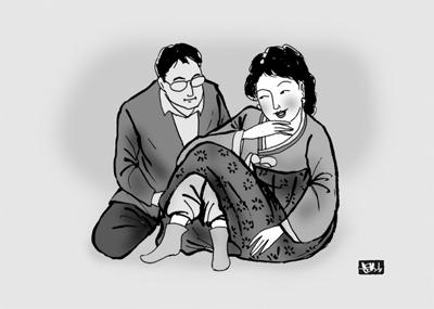[거부의 길] (1686) 제24화 마법의 돌 186
