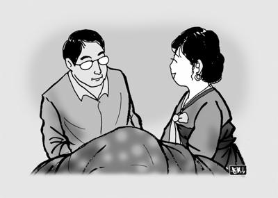 [거부의 길] (1718) 제25화 부흥시대 28
