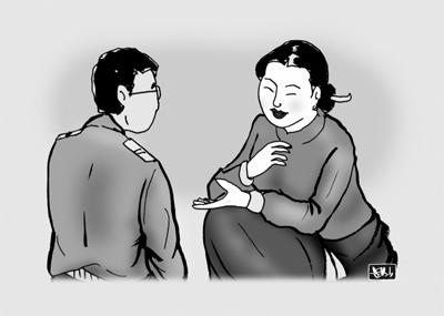 [거부의 길] (1724) 제25화 부흥시대 34