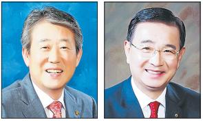 농협중앙회장 선거 경남서 2명 출사표
