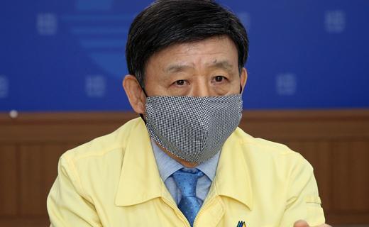 김해시, 해외 입국자 전원 진단검사