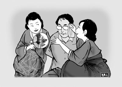 [거부의 길] (1827) 제25화 부흥시대 137