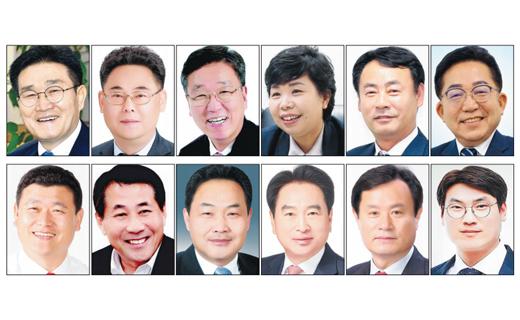 2022년 지방선거 누가 뛰나 (10) 양산시장