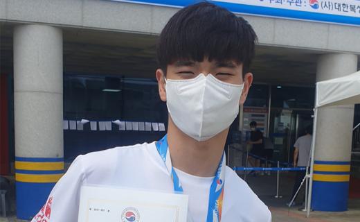 경남체고 서민제, 한국 최초 복싱 9체급 석권