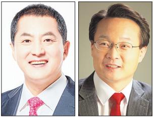 박대출·조해진, 국회 상임위원장 하마평